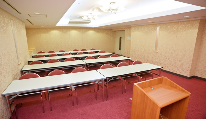 503号室 会議室 スクール