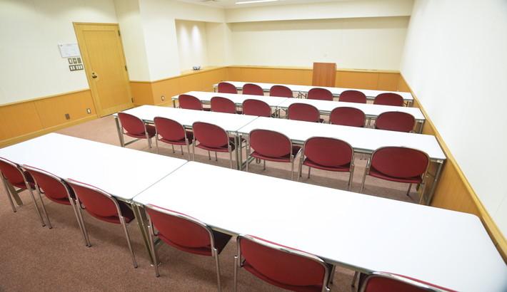 408 会議室  スクール